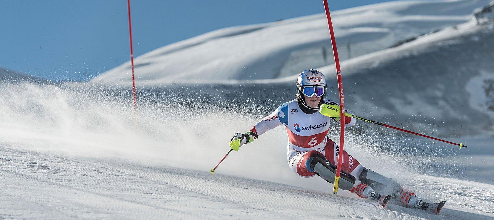 Ski Alpin Gröden