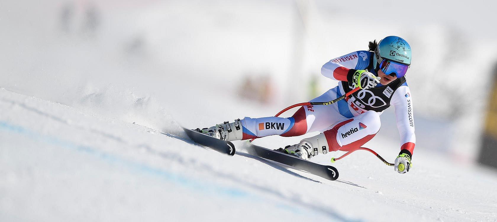 Ski Alpin Online Spielen
