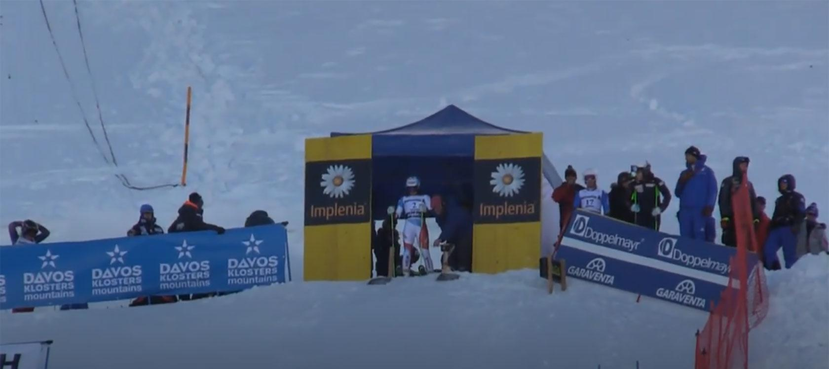 Camille Rast | Swiss Ski