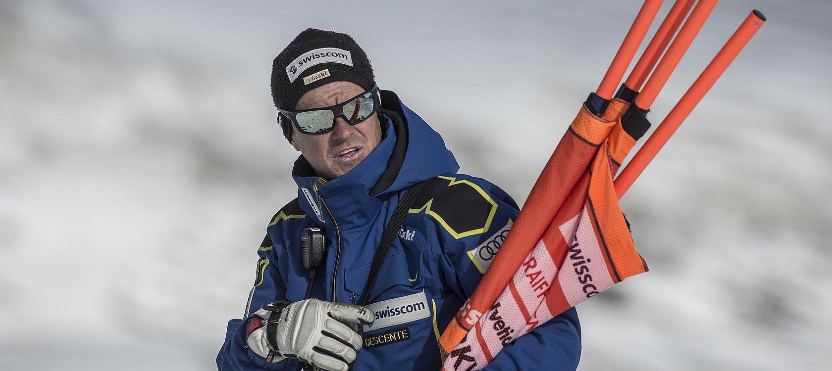 Andi Evers – der Experte | Swiss Ski