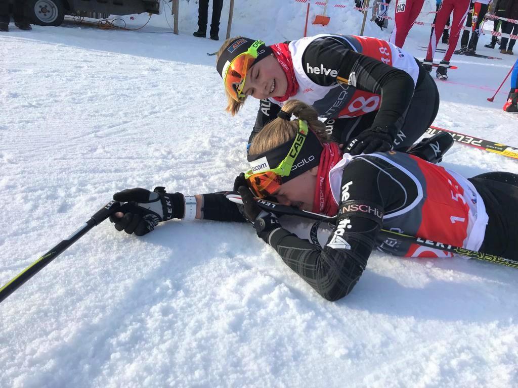 Biathlon Rangliste